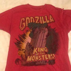 Other - Vintage Godzilla T-shirt